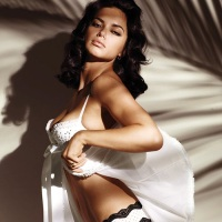 Adriana Lima Sexy Victoria&#8217;s Secret Photoshoot
